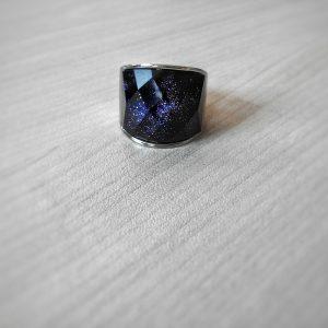 пръстен от стомана Космос
