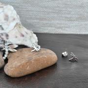 Комплект бижута от стомана Водно конче