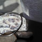 Гривна от стомана Чистотата на кръга