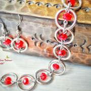 Ръчно изработен комплект Sweet Cherry