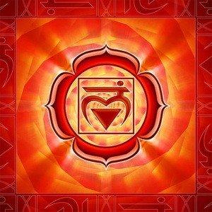 Първа чакра - Муладхара