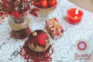 Идеи за подарък за Коледа – какво да изберем за Нея